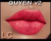 LC Quyen French Pink Lip