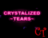 [CT]CrystalizedTears