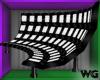 Mono PVC Cubeez Couch