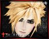 ! St. Vampire Gold Hair