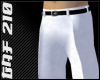 True White Pants