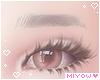 .M Eyebrows Platinum