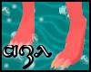 SeaDragon Feet