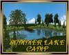 Summer Lake Camp