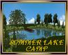 Summer Lake Camp