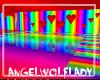 [A] Rainbow Love
