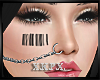 -X K- Barcode Tatt
