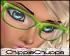 [CC] Nerd Glasses Perido