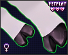 ⚜ Cathy Hooves