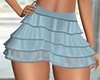 Couple Blue Skirt RLL