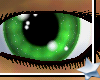 Light Green Glitter