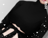 n| Open Sweater Black