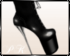 Pk-DRV Black Steel Toes