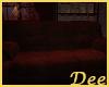 Asylum Grunge Couch