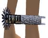 Silver Spurs JEWEL LT
