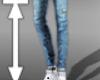 Long Leg Scaler