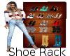 ! Shoe Rack