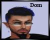 [Dom] Bluetip short2side