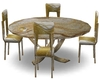DINING ANIMATED TABLE