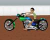 Motorcycle  (SKJ)
