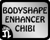 (n)BS Enhancer CHIBI