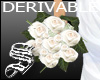 siu-drv wedding bouquet