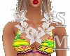 S* Havaiana Necklace