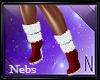 Christmas Boots V2