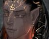 Iblis Skin Dull