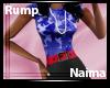 N! Sophisticated rump