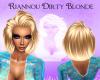 ~LB~ Riannon Dirty Blond
