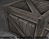 Shipment Crate
