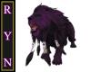 RYN: Purple Lion