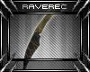 R: Fur Boot Knife