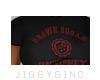 Brown Sugar Uni.