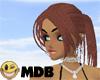 ~MDB~ AUBURN ACID HAIR