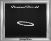 Diamond Bracelet R