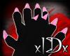 xIDx Tiny L.Pink Claws F
