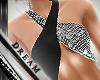 -DM-Sequins Top Silver