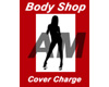 Body Shop AM Night Cover