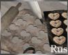 Rus Vintage Baking