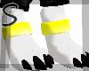 :Sei: Yellow Anklet