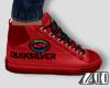 [zuv]Q*sneaker red