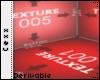 A | Small Derivable Room