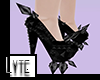 < The One Heels