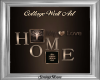 Cottage ~ Home Wall Art