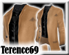 69 Chic Sport -Brown Blk