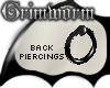 [GW] Deadcorum BackRings