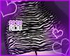 💜 zebra