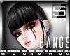 [S] *Rebel Bangs Raven